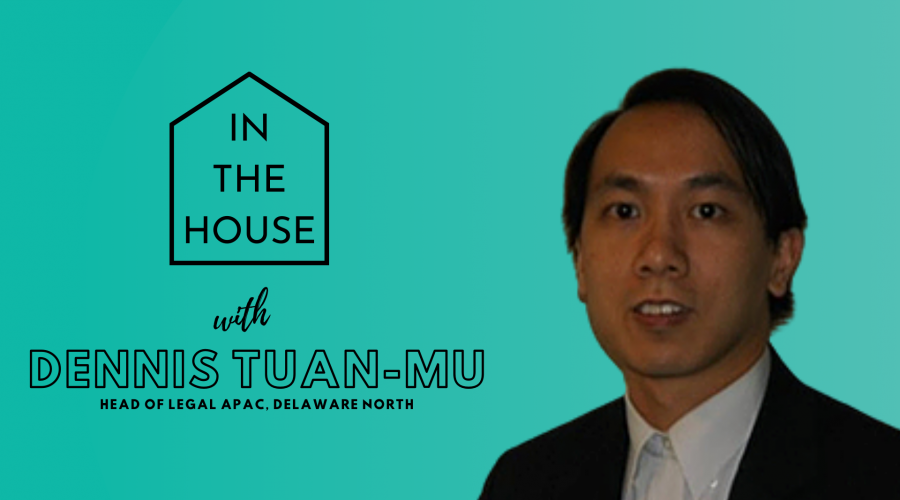In the House with Dennis Tuan-Mu