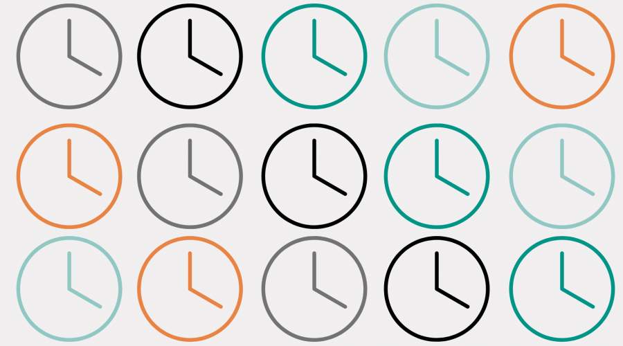 Who Has the Time? Why you should start building your team now